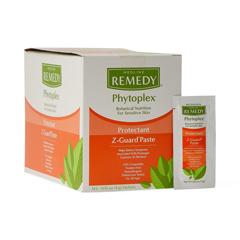 MEDMSC092544PACK - Medline - Remedy Phytoplex Z-Guard Skin Protectant Paste, 0.130 oz., 144/CS