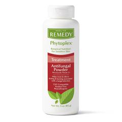 MEDMSC092603 - MedlineRemedy Phytoplex Antifungal Powder