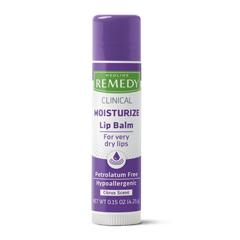 MEDMSC092915 - Medline - Remedy Phytoplex Lip Balm