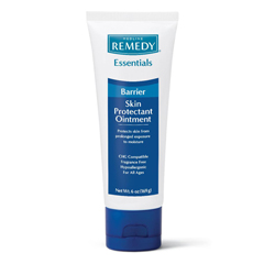 MEDMSC092B06H - Medline - Remedy Essentials Barrier Ointment
