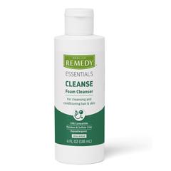 MEDMSC092SBW04 - Medline - Remedy Essentials Shampoo and Body Wash Gel, 4 oz., 60 EA/CS