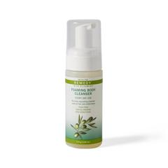 MEDMSC094105 - MedlineRemedy Olivamine Foaming Body Cleanser 5 oz.