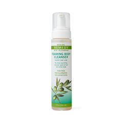 MEDMSC094109 - MedlineRemedy Olivamine Foaming Body Cleanser