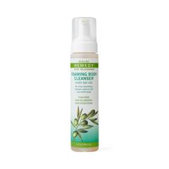 MEDMSC094109H - Medline - Remedy Olivamine Foaming Body Cleanser, 9.000 OZ, 1/EA
