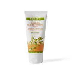 MEDMSC094502 - MedlineRemedy Olivamine Clear-Aid Skin Protectant