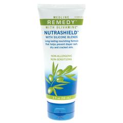 MEDMSC094532 - MedlineRemedy Olivamine Nutrashield Skin Protectant