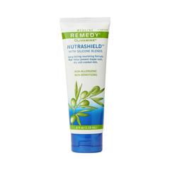 MEDMSC094534 - Medline - Remedy Olivamine Nutrashield Skin Protectant, 4.000 OZ, 12 EA/CS