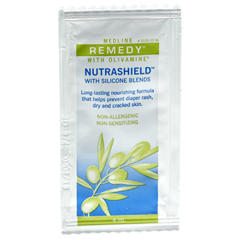 MEDMSC094534PACK - MedlineRemedy Olivamine Nutrashield Skin Protectant