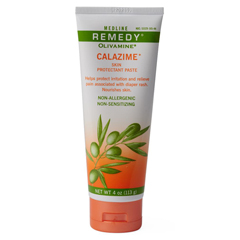 MEDMSC094544H - MedlineRemedy Olivamine Calazime Skin Protectant Paste