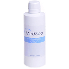 MEDMSC095004H - MedlineLotion, Hand And Body, 4 Oz