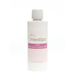 MEDMSC095020 - MedlineShampoo, Baby, 4 Oz