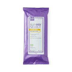 MEDMSC095104 - MedlineReadyBath® SELECT Medium Weight Cleansing Washcloths