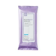 MEDMSC095305 - MedlineReadyBath® Total Body Cleansing Standard Weight Washcloths