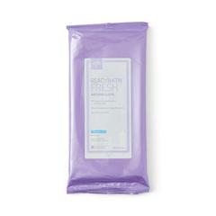 MEDMSC095309 - Medline - ReadyBath Fragrance-Free Fresh Standard-Weight Bathing Cloths
