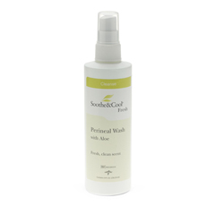 MEDMSC095310 - MedlineSoothe & Cool Perineal Spray Wash