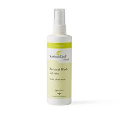 MEDMSC095312 - MedlinePerineal Wash, Soothe & Cool, 1 Gal