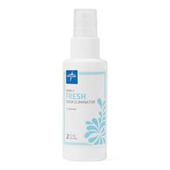 MEDMSC096000 - Medline - Eliminator, Odor, Scented, 2 Oz Pump, Spray