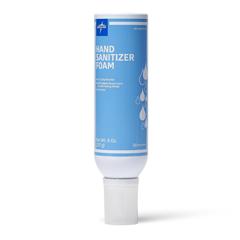 MEDMSC097040 - Medline - Epi-Clenz Aerosol Foam Hand Sanitizers, Clear, 8 oz.
