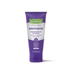 MEDMSC098HS02 - Medline - Remedy Enlivaderm Hydrating Serum