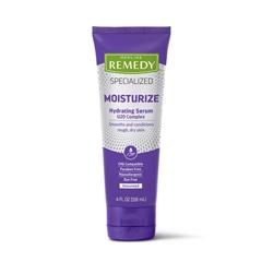 MEDMSC098HS04H - Medline - Remedy Enlivaderm Hydrating Serum with 20% Urea, 4-oz.