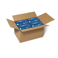 MEDMSC13600A - Medline - FitRight Extra-Protective Underwear, X-Large, 80 EA/CS