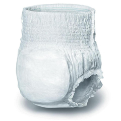 MEDMSC19005 - MedlineProtect Plus Protective Underwear, Medium, 100EA/CS