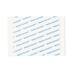 MEDMSC2104 - Medline - Dressing, Suresite, Transparent, Film, 4x5