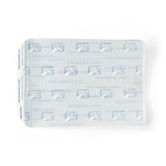 MEDMSC2206 - Medline - Dressing, Suresite Matrix, 6x8, Transparent, Film