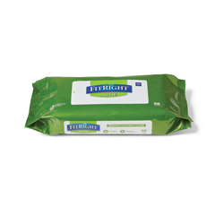 MEDMSC263754H - MedlineAloetouch Personal Cleansing Wipes