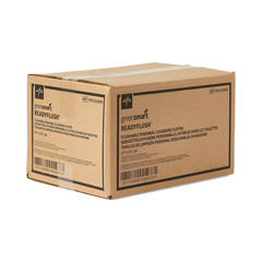 MEDMSC263810 - MedlineReadyFlush Biodegradable Flushable Wipes, 24 PK/CS