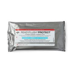 MEDMSC263811 - MedlineReadyFlush Biodegradable Flushable Wipes