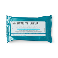 MEDMSC263820 - Medline - ReadyFlush Biodegradable Flushable Wipes, 960 EA/CS