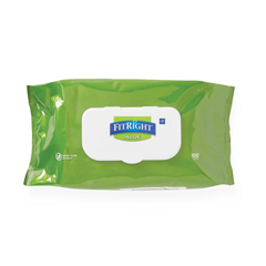 MEDMSC263854 - MedlineAloetouch Personal Cleansing Wipes