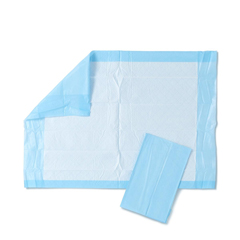 MEDMSC281224 - MedlineProtection Plus Disposable Non-Quilted Underpads
