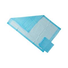 MEDMSC281226C - MedlineDisposable Underpads, Blue, 36 X 23, 150 EA/CS