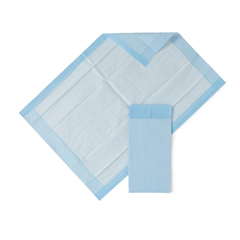 MEDMSC281226LB - MedlineProtection Plus Disposable Underpads