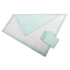 MEDMSC282033P - Medline - Deluxe Fluff and Polymer Underpads, 30 x 36, 100 EA/CS