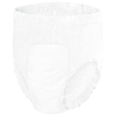 MEDMSC33255Z - MedlineProtection Plus Super Protective Adult Underwear