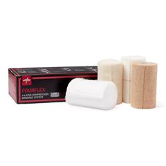 MEDMSC4400H - MedlineFourflex Bandage System
