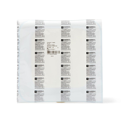 MEDMSC5125H - Medline - Hydrocolloid, Exuderm Low Profile & Thin, 6x6