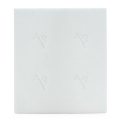 MEDMSC8722EPH - Medline - Puracol Plus AG+ Collagen Dressings with Silver,  2 x 2.2, 4.50 ML