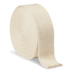MEDMSC9503 - Medline - Bandage, Medigrip, Tub, Elastic, Size D, 7.5cm x 10m