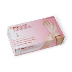 MEDMSV513H - MedlineMediGuard Vinyl Synthetic Exam Gloves