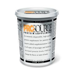 MEDNNI1162 - MedlineSupplement, Prosource, Powder, Protein, 9.7-Oz