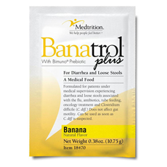 MEDNNI18470 - Medline - Supplement, Banatrol Plus, with Probiotic
