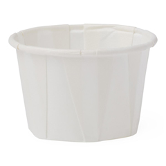 MEDNON024220 - MedlineDisposable Paper Souffle Cups