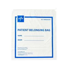 MEDNON026310 - MedlineDrawstring Patient Belonging Bags