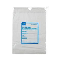 MEDNON026370 - Medline - Respiratory Patient Set-Up Bag