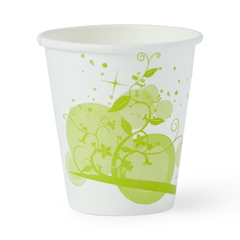 MEDNON05003 - MedlineCup, Paper, 3 Oz, Cold, Jazz, Waxed