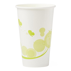 MEDNON05016 - Medline - Cup, Paper, 16 Oz, Cold, Jazz, Waxed